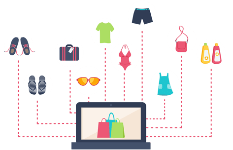 eCommerce Catalog Processing Services